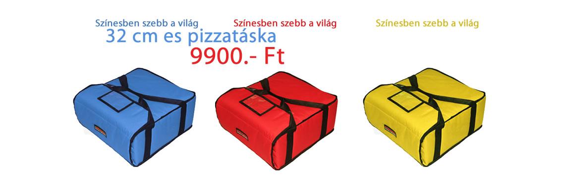Pizzatáskák